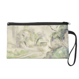 The Winding Road, c.1900-06 (w/c on paper) Wristlet