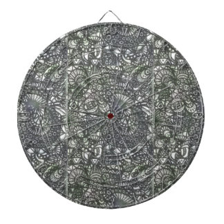 The Winding Worm A1 Dartboards