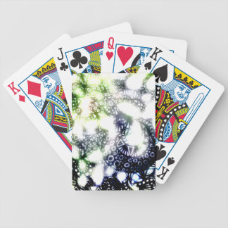 The Winding Worm A4 Bicycle Playing Cards