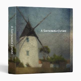 The Windmill Binder