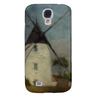 The Windmill Samsung Galaxy S4 Covers