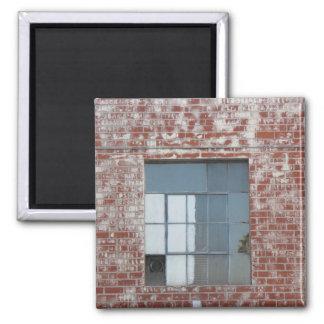 the window fridge magnets