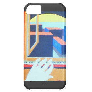 THE WINDOW IPHONE5 COVER
