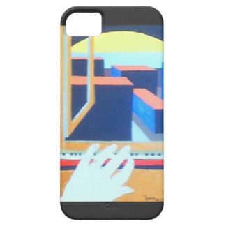 THE WINDOW IPHONE5 COVER iPhone 5 CASE