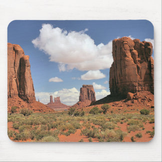The Window, Monument Valley, UT Mouse Pad
