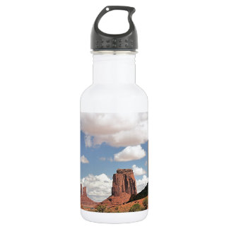 The Window, Monument Valley, UT Water Bottle