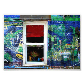 The Window Photo Art