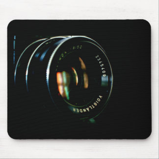 The Window to the World Mouse Pad