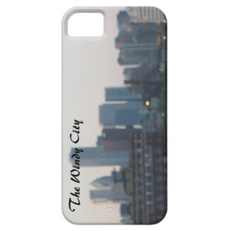 The Windy City. A look at downtown iPhone SE/5/5s Case