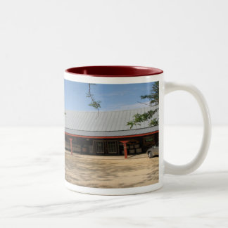 The Winery Mug