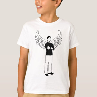 The Winged Borrower T-Shirt