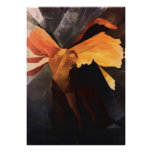 The Winged Victory of Samothrace Posters