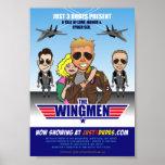The Wingmen Poster