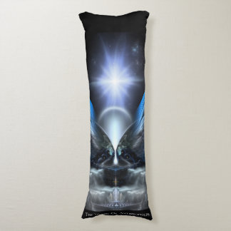 The Wings Of Anthropolis Body Pillow