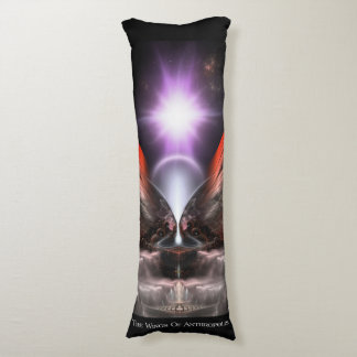 The Wings Of Anthropolis HC Body Pillow