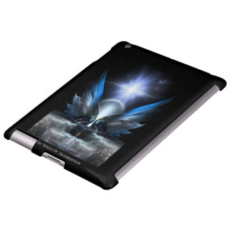 The Wings Of Anthropolis iPad Case