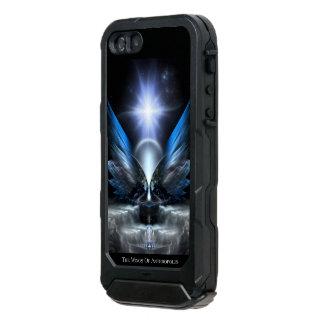The Wings Of Anthropolis iPhone 5 ATLAS ID Case Incipio ATLAS ID™ iPhone 5 Case