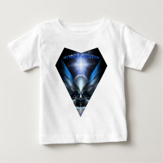 The Wings Of Anthropolis ISO Baby T-Shirt