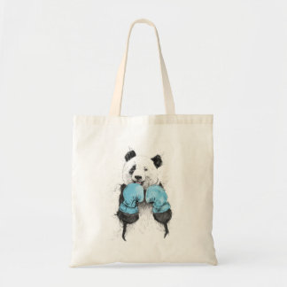 the winner budget tote bag