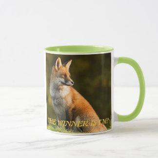 """""""The winner is ME!""""-mug Mug"""