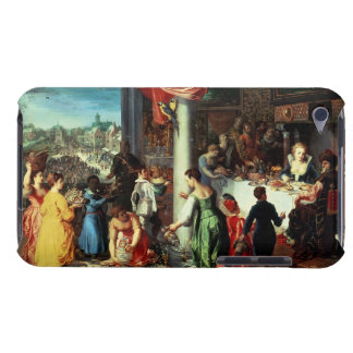 The Winter Feast, Gathering at the Bavarian State iPod Case-Mate Case