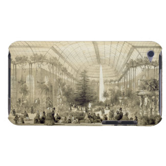 The Winter Garden, published by Auguste Bry (litho Barely There iPod Cases