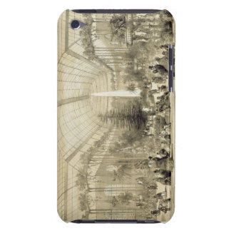 The Winter Garden, published by Auguste Bry (litho iPod Touch Case-Mate Case