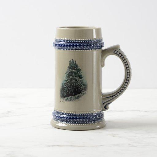 The WInter King Mug