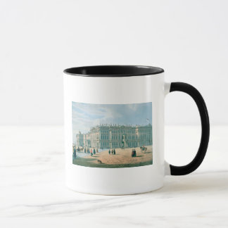The Winter Palace as seen from Palace Passage Mug