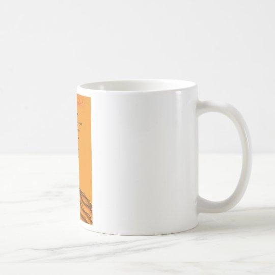 the winter season coffee mug