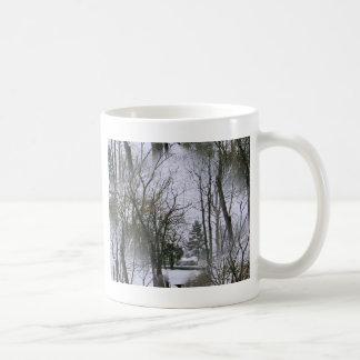The Winterscene Coffee Mugs