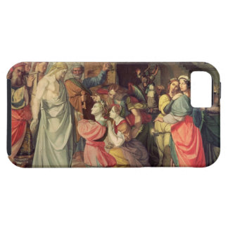 The Wise and Foolish Virgins iPhone SE/5/5s Case