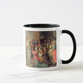 The Wise and Foolish Virgins Mug