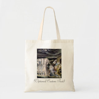 The Wise and Foolish Virgins Tote Bag