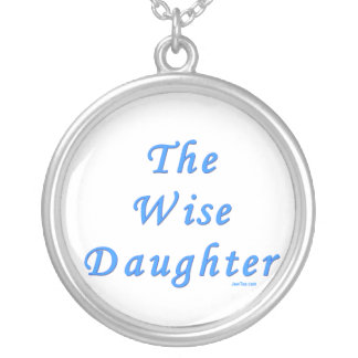 The Wise Daughter Necklace