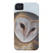 The wise old owl iPhone 4 Case-Mate case