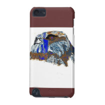 The Wise Old Owl iPod Touch 5G Cover
