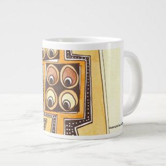 THE WISE ONE GIANT COFFEE MUG