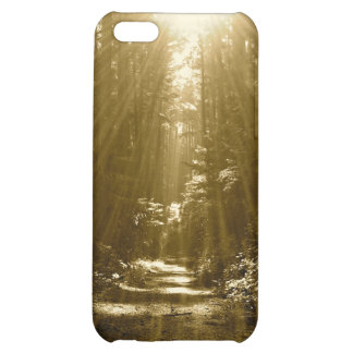 The Wise One's Forest iPhone 5C Cover