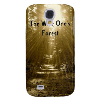 The Wise One's Forest Samsung Galaxy S4 Case