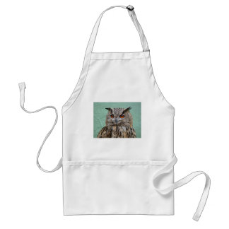 The Wise Owl Aprons