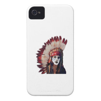 THE WISE PATH iPhone 4 CASE