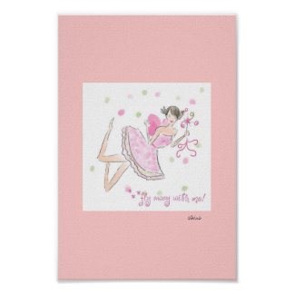 The Wish Fairy Poster