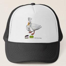 The Wish Fish Family - Duck Bill Trucker Hat