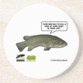 The Wish Fish Family - Harold Coaster