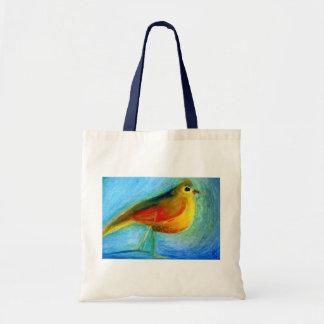 The Wishing Bird 2012 Tote Bag