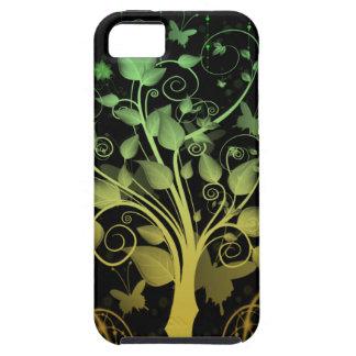 The Wishing Tree iPhone 5 Case