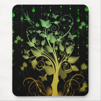 The Wishing Tree Mouse Pad