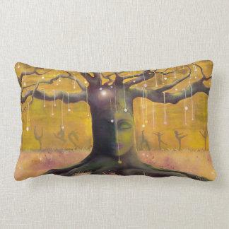 The Wishing Tree Pillow