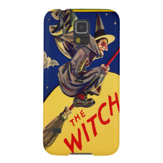 The Witch Galaxy S5 Case